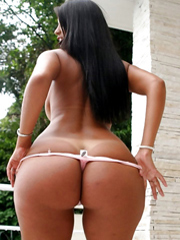 Great round booty photos and sexy ebony..