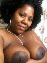 Depraved black whores, always ready to..