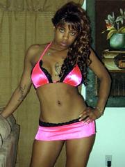Ebony babes selfpics