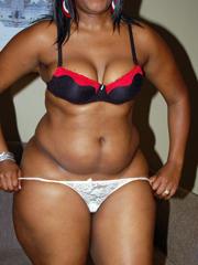 Sizzling hot kinky sexy amateur black..