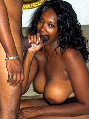 Gallery of two kinky amateur black..