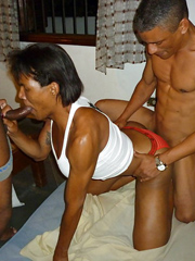 Guy show pictures where he fucked black..