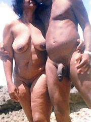 An old married couple from Brooklyn,..
